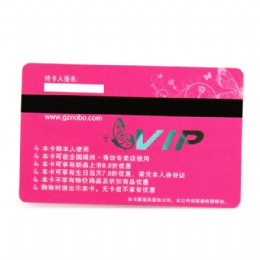 Spot UV Printing Business Card